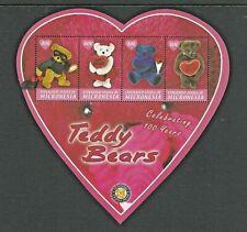 2002 100 Years of Teddy Bears complete MUH Value here