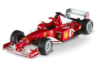 Mattel Hot-Wheels 1:43 N5603 Ferrari F2002.#1 Canadian GP 2002 Schumacher NEW