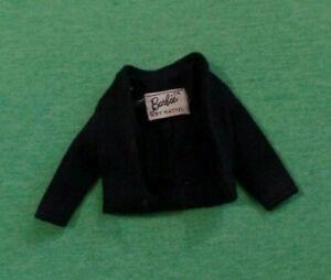 Vintage Barbie Doll Clothes - Vintage Barbie 916 Commuter Set Jacket