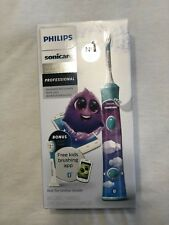 Philips Sonicare Essence Electric Kids Toothbrush HX6392/02