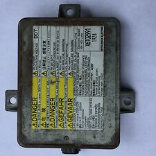 Honda Acura  Mitsubishi Electric HID Ballast Xenon OEM X6T02991 1928