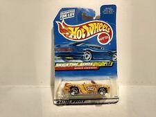 Hot Wheels per Snack Time Serie Dodge Sidewinder Mattel 1:64 Scala Diecast