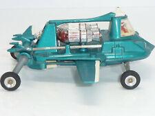 Dinky Toys 102 Joe's Car Metallic Green Joe 90 Gerry Anderson ATV 1967 Meccano