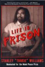 Life in Prison by Stanley Williams, Barbara Cottman