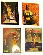 Kobe Bryant Cards Bundle