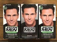 Cream Men's Hair Colourant Developers