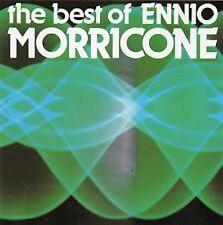 The Best Of Ennio Morricone (CD-Album, 1984)