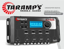 TARAMPS DTX2.4S Digital Crossover (FREE & FAST SHIPPING)