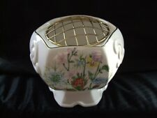 Aynsley Ceramic Wild Tudor Rose Bowl.