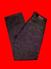 Marc O 'Polo Jeans Designer Dark Blue w32 l30 W 32 L 30 NUOVO!!! TOP!!!