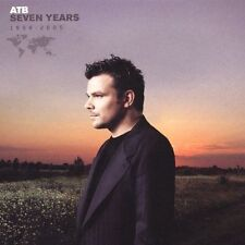 Seven Years: 1998-2005 by ATB (DJ) (CD, Oct-2005, Water Music Records)