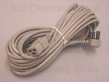 Truvox Cimex Polisher Scrubber Mains Power Cable Lead Assembly Flex Wire A9810