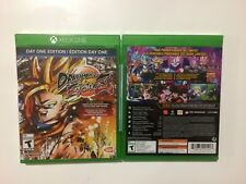Dragon Ball FighterZ Fighter Z (Day One Edition) - XBOX ONE - BRAND NEW & SEALED