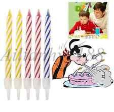 Funny Magic Relighting Trick Joke Birthday Cake Party Candles Joke Kids Toy AHY