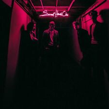 "Foster The People - Sacred Hearts Club (NEW 12"" VINYL LP)"
