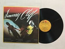 JIMMY CLIFF IN CONCERT THE BEST OF 1976 USA PRESS LP