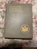 Memoriam of Gen. Henry Warner Slocum  1904 1904 Maps