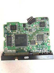 "3.5"" IDE WD Wester Digital Hard drive 20GB PCB WD200BB-60CVB0 2060-001092-006 A"