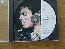 MICHAEL JACKSON LTD EDITION PICTURE CD ANOTHER PART OF ME RARE