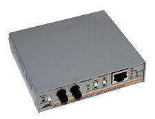 ALLIED TELESIS MC101XL 100TX to 100FX converter AT-MC101XL-60