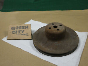 Ford 351C water pump pulley 69 70 71 72 73