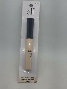 ELF Essential Shadow Lock Eyelid Primer Prep Eyelid Long Wearing Eyeshadow Sheer