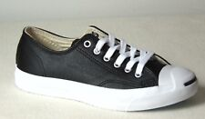 Converse Jack Purcell Classic Leather Oxford Sneakers  Size: US  7