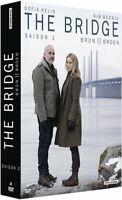 The Bridge (Bron/Broen) -Saison 2 // DVD NEUF