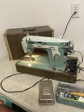 Janome New home Model 534 For Parts Or Repair