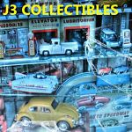 J3 Collectibles