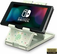 Nintendo Switch Official HORI Animal Crossing Play stand Tracking From JP