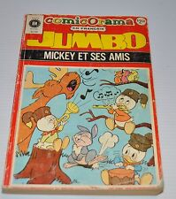 DISNEY Comicorama 10 issue French Comic Book HERITAGE 1980s Chip & Dale, Donald