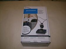 Sennheiser RF Wireless TV Listening System Set 840 S NICE