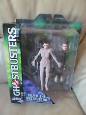 Ghostbusters Select Series 4 Gozer The Destructor Action Figure