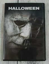 Halloween (DVD, 2019) Anamorphic Widescreen Horror Movie Rated R