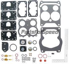 Holley 4165 Rebuild Kit Double Pumper Spreadbore Carbs 6210 6211