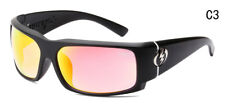 2018NEW Visual Charge Gloss Black/Fire Wrap Msrp Sunglasses