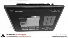 ALLEN BRADLEY 2711-B6C15 SERIES B OPERATOR INTERFACE PANEL VIEW PV600 #116471