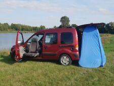 Renault kangoo campervan. Micro camper, small campervan, camper, mini campervan