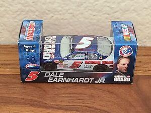 2008 #5 Dale Earnhardt Jr. National Guard Nationwide 1/64 Action NASCAR Diecast