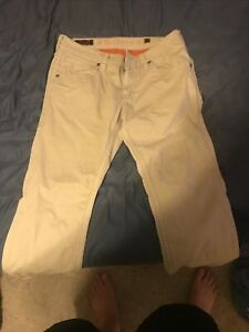 mens rock revival jeans 36x32