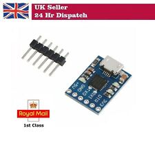 6 Pin CP2102 Micro USB To UART TTL Module Serial Converter STC For Arduino
