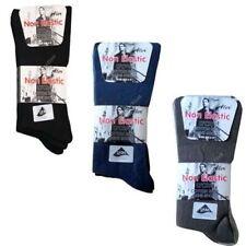 Calcetines de hombre negro color principal azul