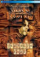 ALICE COOPER - BRUTALLY LIVE  DVD NEU
