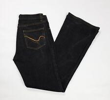 Street one jeans bootcut zampa donna usato w32 tg 46 svasati boyfriend T3620