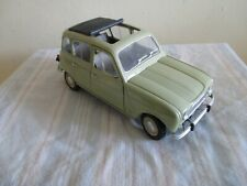 Solido 1:18 Renault 4 L 1964 s.Foto o OVP WH7441
