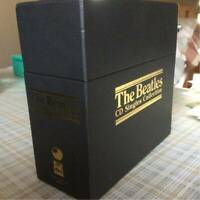 The Beatles CD Single Collection Japan Box + 22 Picture Discs Set