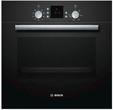 Backofen Bosch HBN539S5 Grill katal. Reinigung Telekopauszug 3D-Heissluft NEU