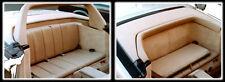 MERCEDES SL320,SL500,SL600 MB TEX REAR JUMP SEAT-1994,95,96,97,98...02 – MB R129