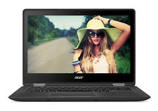 """Acer laptop spin 5 13.3"""" touchscreen convertible 256gb SSD i5 WIN 10 8 GB ram"""